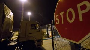 Ukrayna'da Yabancı Plakalı Taşıtlara Kayıt Zorunluluğu Getirilmiştir