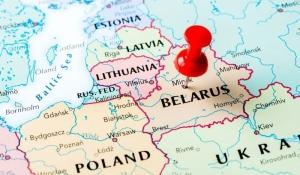"""1 Temmuz 2021'den İtibaren Belarus Sınır Kapısı """"Novaya Guta"""" da Zorunlu Dezenfeksiyon Uygulanacaktır"""