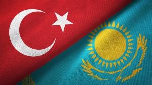 4.000 Adet Kazakistan İkili Geçiş Belgesi Elçiliğimize Teslim Edilmiştir