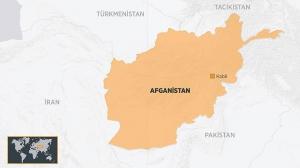 Afganistan Sınır Kapılarıyla İlgili Önemli Bilgilendirme