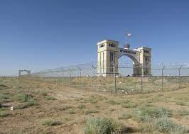 Afganistan - Türkmenistan Sınır Geçişi  (Aqina Gümrüğü) Uluslararası Geçiş İçin Kapalı