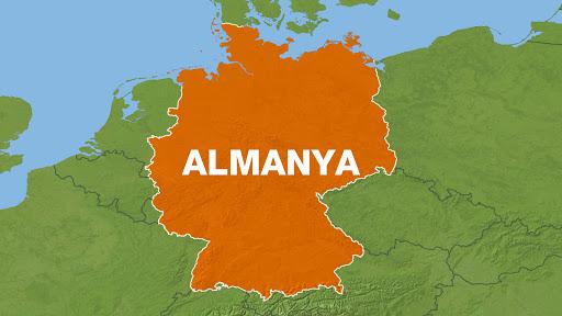 Almanya'da Sel Baskınları Sebebi ile Trafikte Yaşanan Aksamalar
