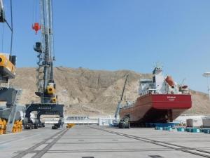 Türkmenbaşı Limanı 27 Temmuz ile 10 Ağustos 2021 Tarihleri Arasında Kapalı Olacak!