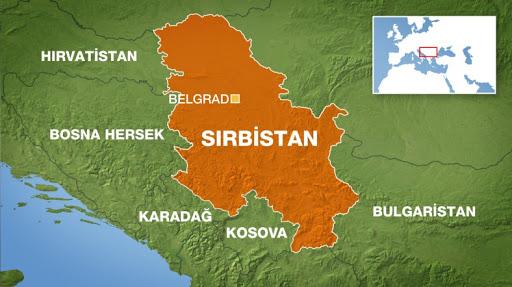 7.000 Adet Ek Ücretsiz Sırbistan Geçiş Belgesi Temin Edilerek Genel Kullanıma Açıldı