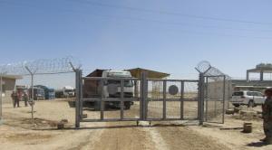 Afganistan Sınır Geçişleri Kapanmıştır