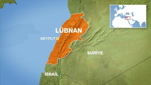 Lübnan'a Taşıma Yapan Üyelerimizin Dikkatine!
