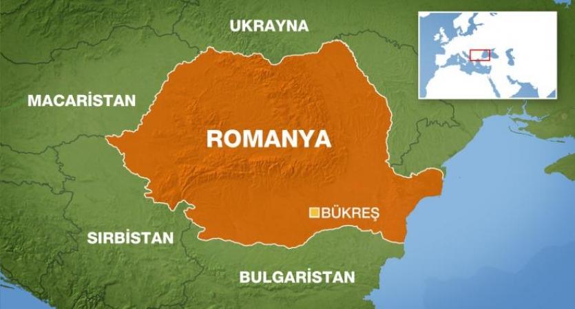Romanya 3.Ülke Geçiş Belgeleri Tükenmek Üzere