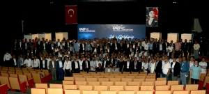 """Sektör Geleceğine Sahip Çıktı: """"Başkan Nuhoğlu"""" Dedi"""