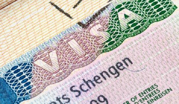 Yunanistan'dan Alınacak Schengen Vizelerinde QR Kodlu SGK İşe Giriş Bildirgesi Talep Ediliyor