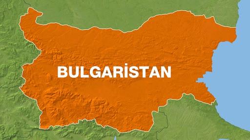 Bulgaristan Sınır Kapılarında Arıza