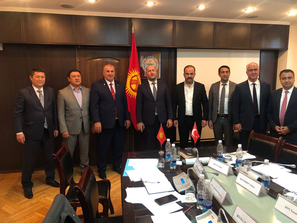 Kırgızistan ve Türkiye, Orta Asya ve Türk Dünyasında Örnek Alınacak İlk Serbestleştirme Adımını Attı!