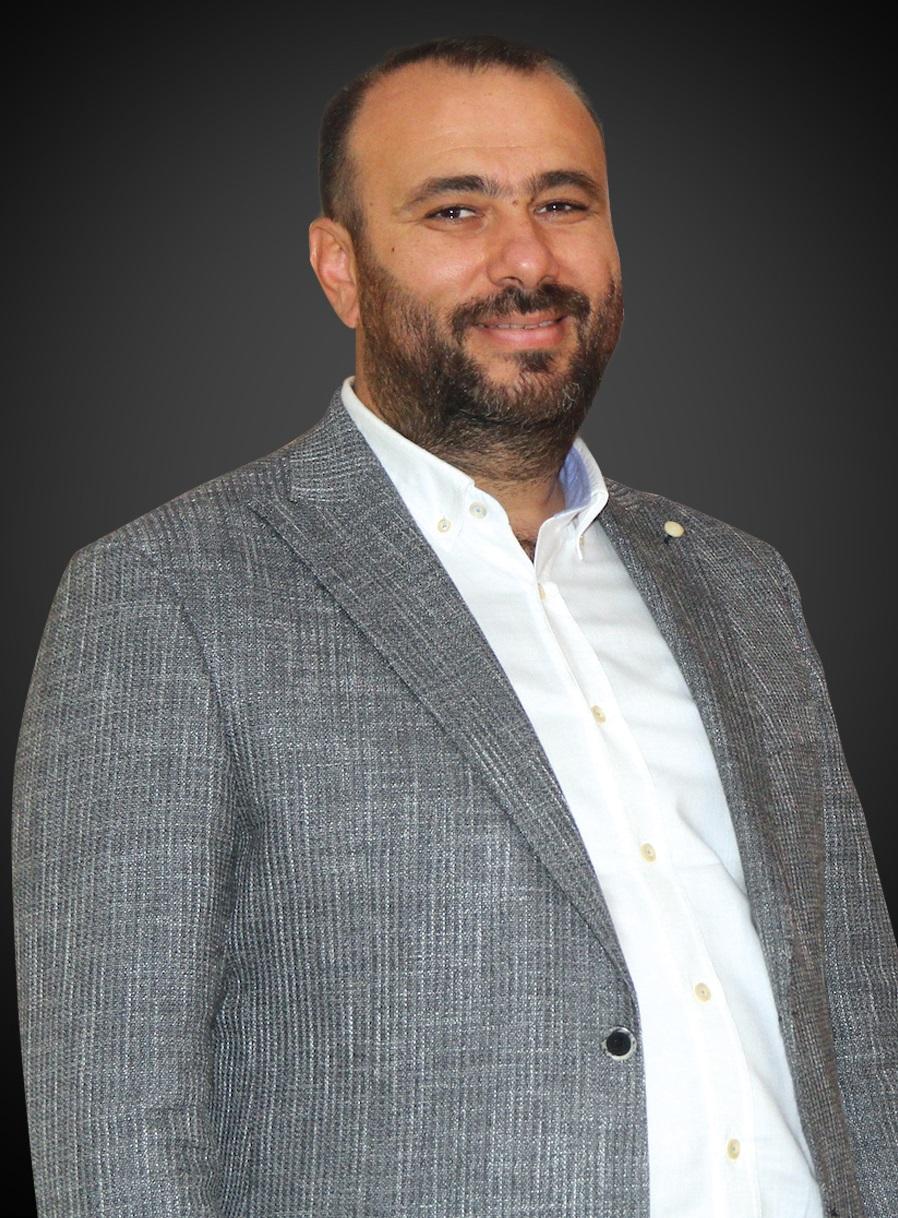 Mehmet Ramiz Kılıç
