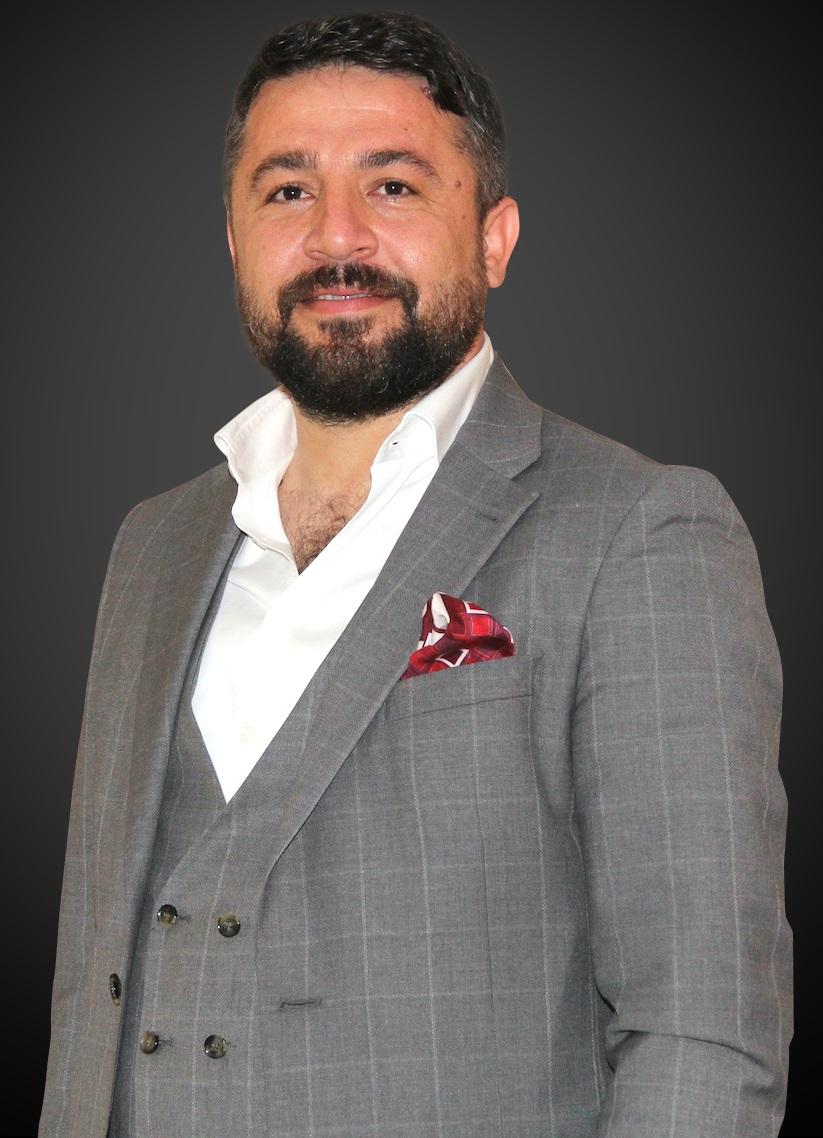 Süleyman Aktaş