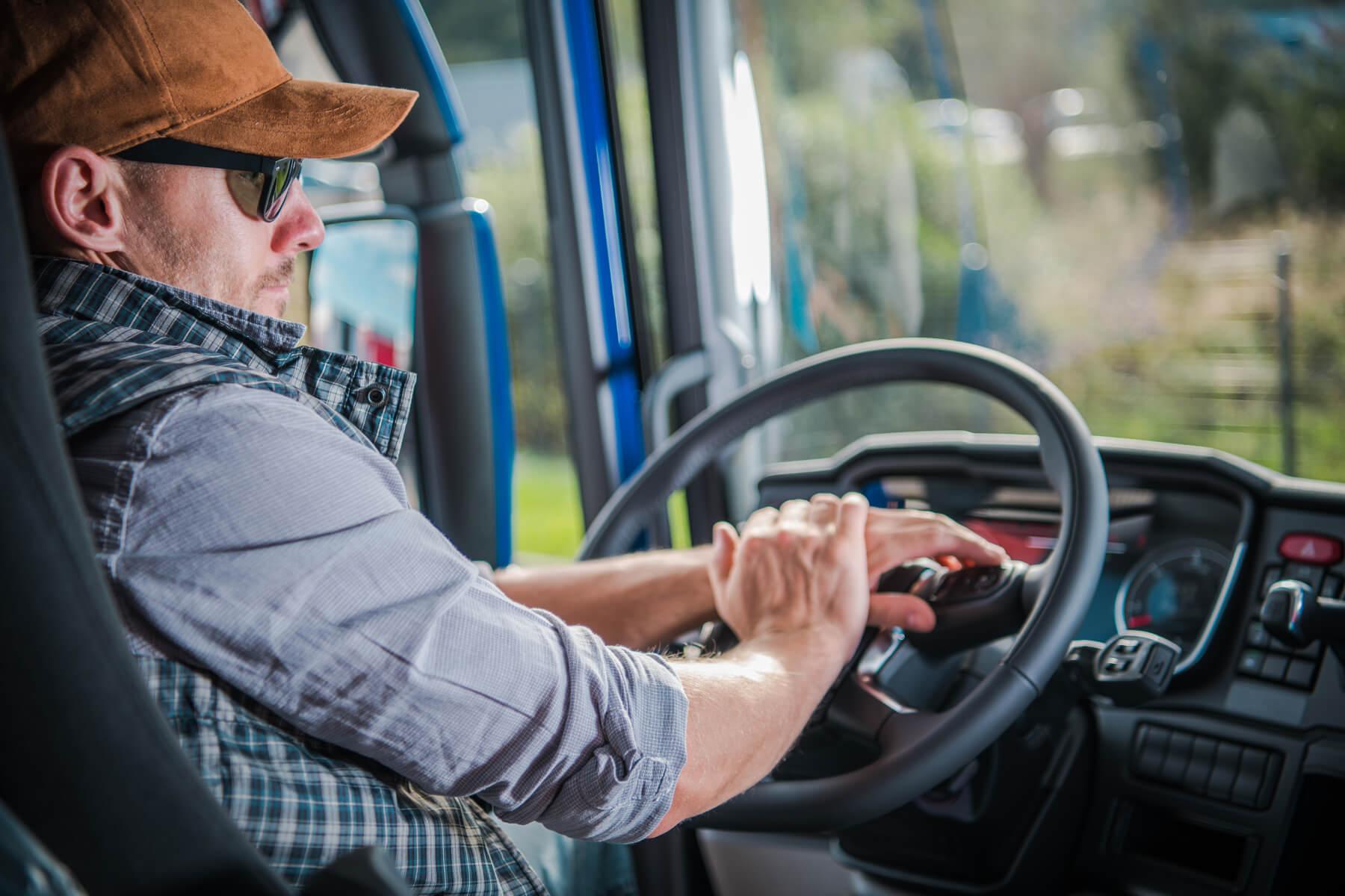 Sürücü Yaş Şartı 69'a Çıkarıldı