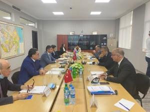 UND-ABADA İşbirliği İkinci Toplantısı Gerçekleştirildi