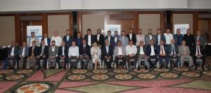 Eylül Ayı UND Yönetim Kurulu Toplantısı Gerçekleştirildi