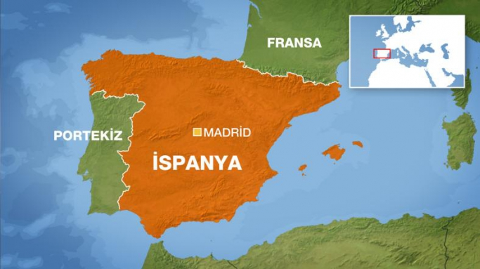 İspanya İlave Tektip Geçiş Belgesi Temin Edildi