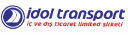 İdol Transport İç ve Dış Tic.Ltd.Şti.